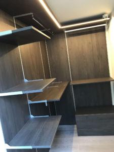 progettiamo cabine armadio su misura Milano in Milano e provincia , Monza e Brianza ,Como e tutta la Lombardia