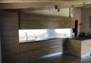 Le nostre cucine su misura Milano eprovincia vengono realizzate con i migliori materiali presenti oggi sul mercato